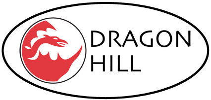 Dragon Hill Publishing Logo